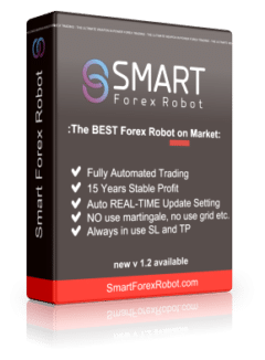 Smart Forex Robot Review