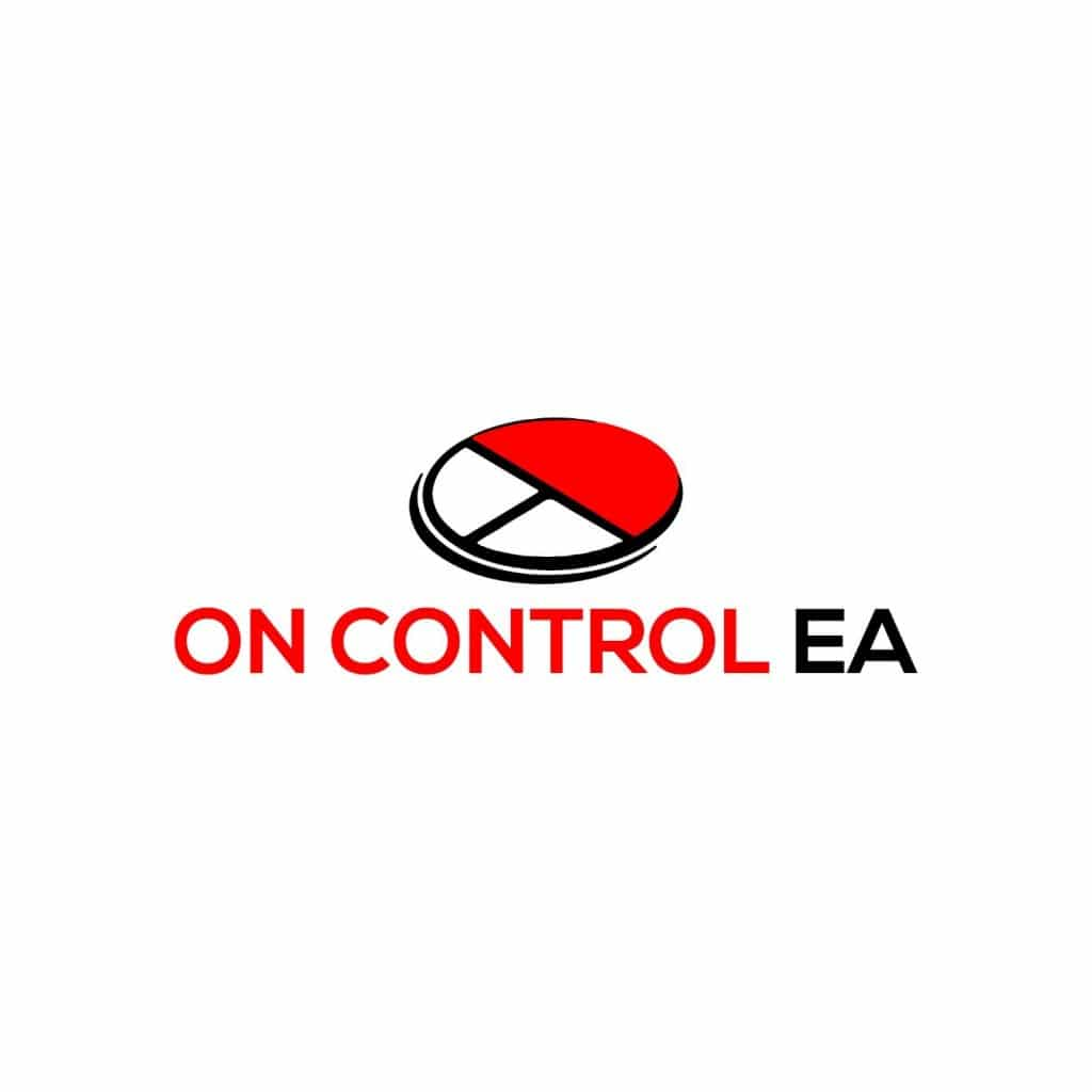 ON CONTROL EA LOGO