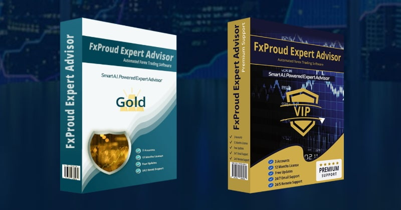 FxProud Expert Advisor Review