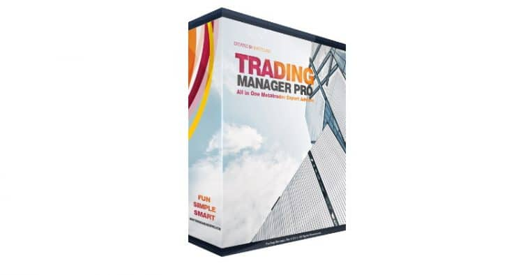 trading manager pro