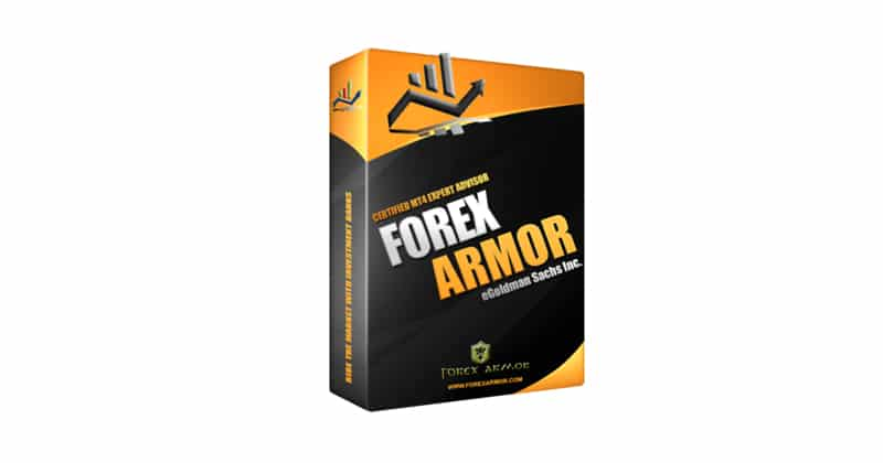 Forex Armor Review