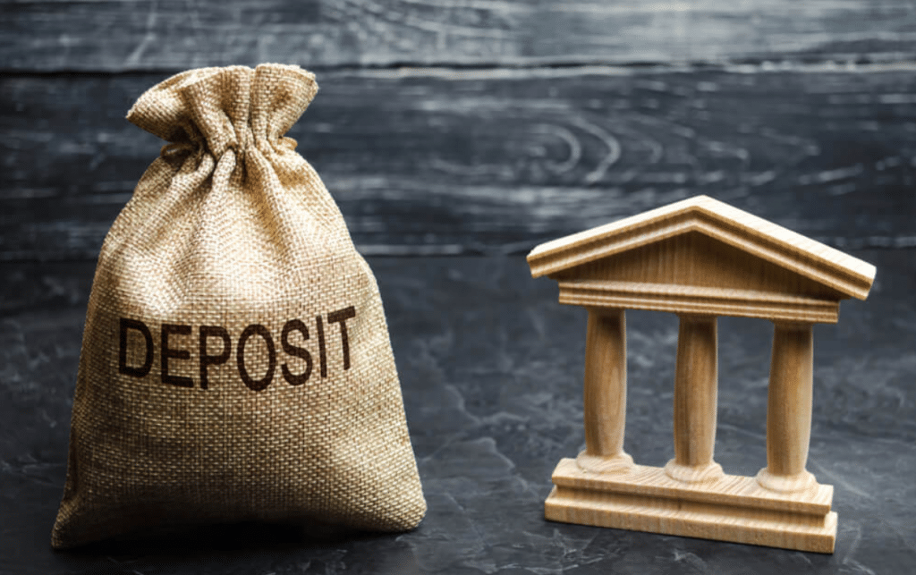 how to invest $100000 bank deposits