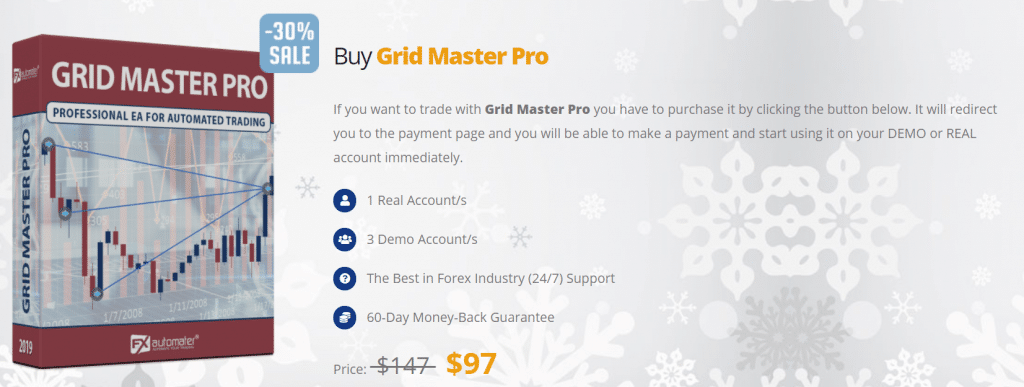 grid master pro pricing