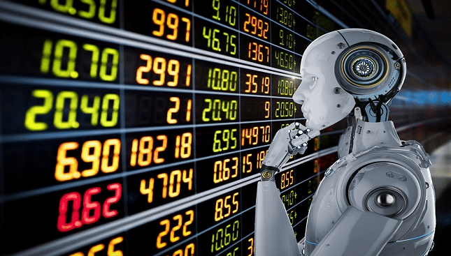 Advanced trading bots to trade the weekend gaps