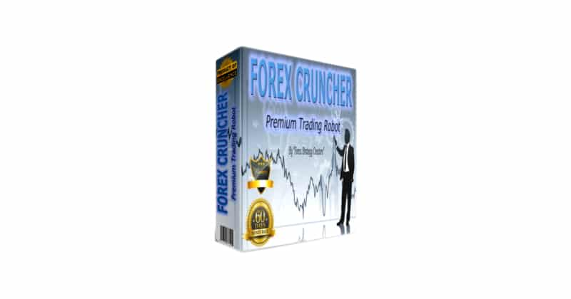 Forex Cruncher Robot Review