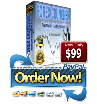 Forex Cruncher Robot Pricing