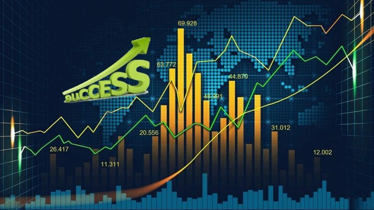 Here Are Some Secrets for Successful Forex Trading
