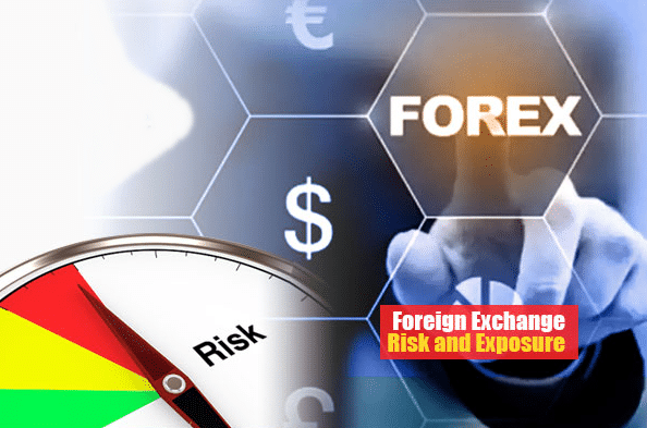 forex customer risk exposure