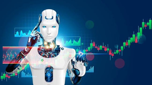 How to extract critical economic data by trading bots