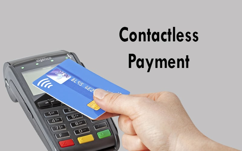 Contactless: 4 Payment Tips to Spend Money Safer