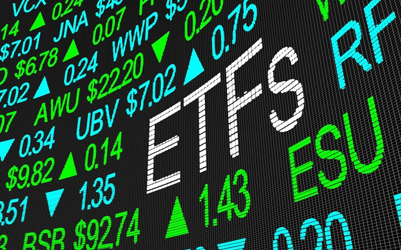 Major ETFs: Utilities Sector