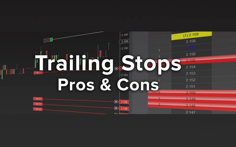 Trailing Stops: Good Way To Protect Your Trading Account