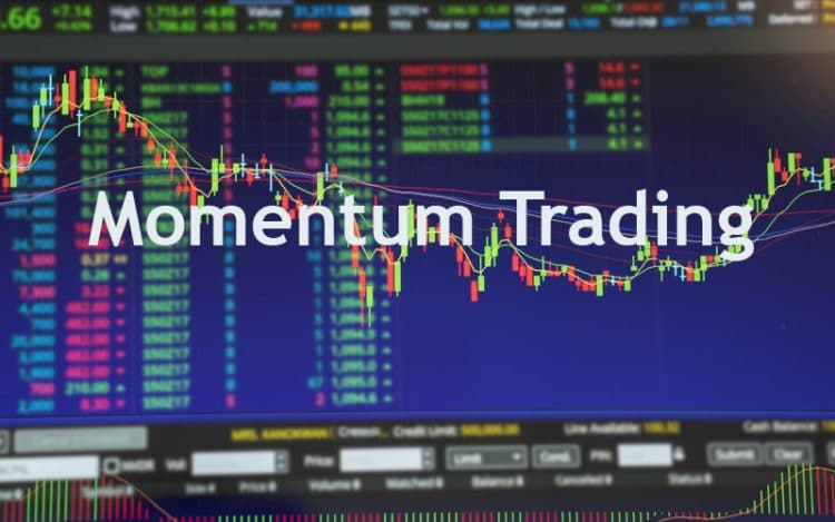 How to trade momentum stocks Intraday