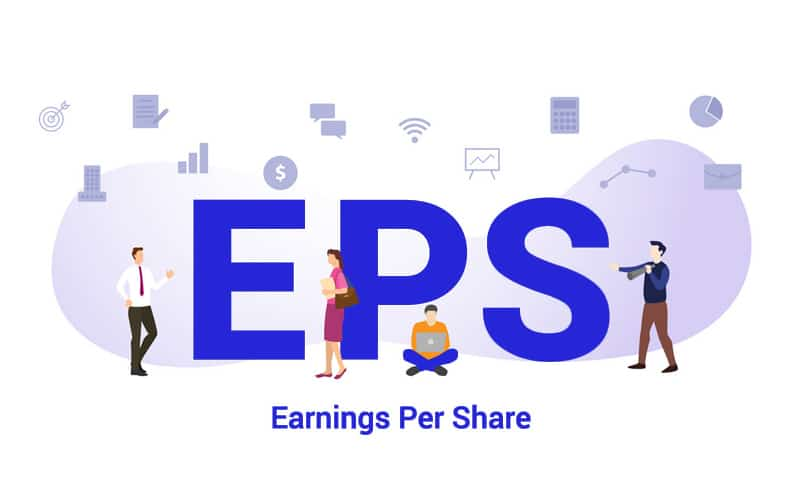 Earnings Per Share – Stock Fundamentals Basics