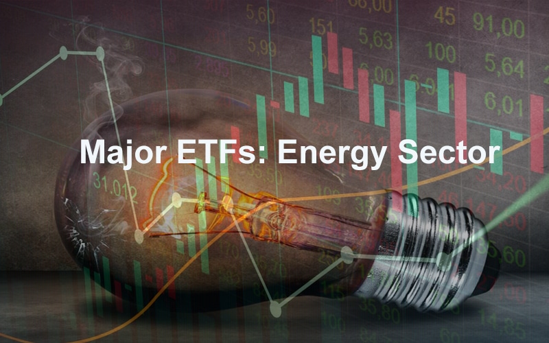 Major ETFs: Energy Sector