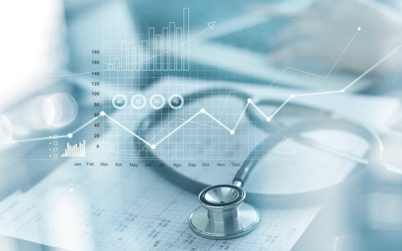 Healthcare Sector Etf – We Spend And It Grows