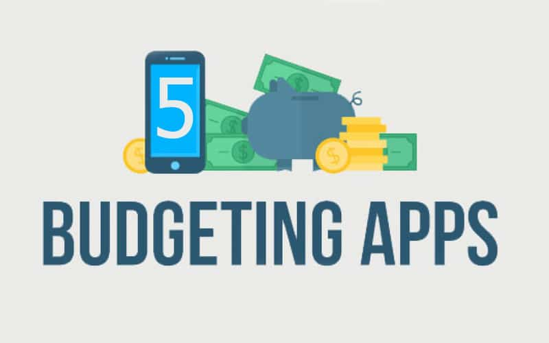 Here Are Five Best Budgeting Apps for You