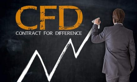 CFD trading explained