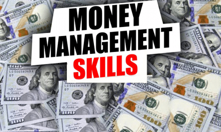 Easy Ways to Improve Your Money Management Skills