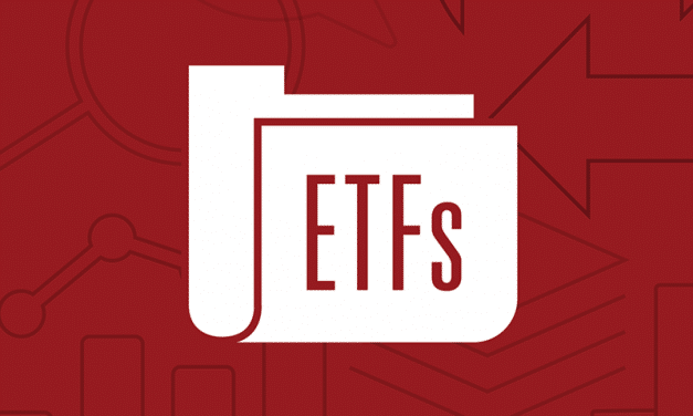 5 Etfs Of The Future To Buy
