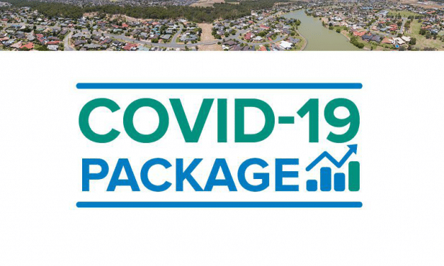 COVID-19 Relief Package Moving to $2.2T Consensus