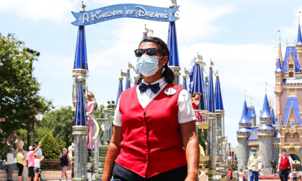 Disney to lay off 28,000 Employees as Coronavirus Bites