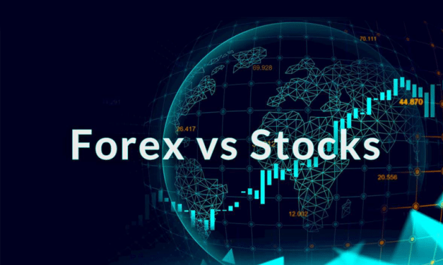 Forex vs. Stocks: Which should you trade?