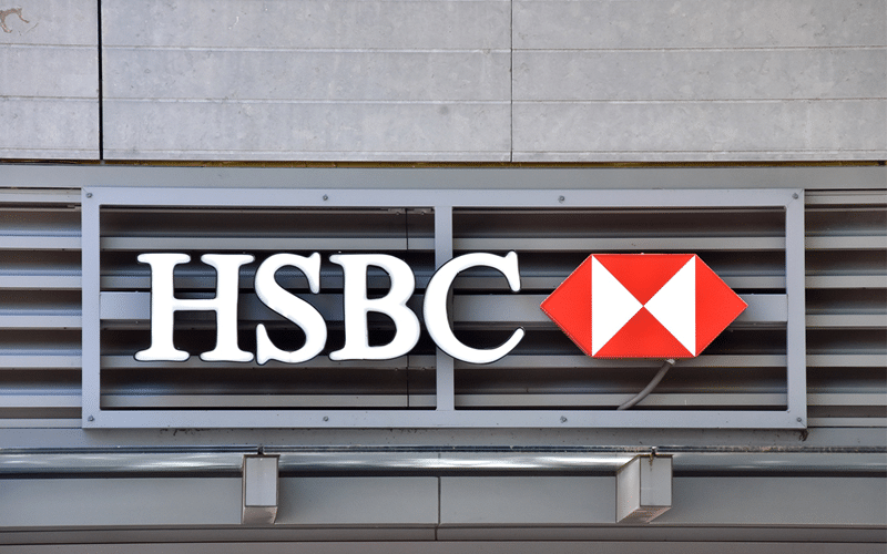 Ping An Increases Stake in HSBC. Intraday Share Price Records Biggest Increase