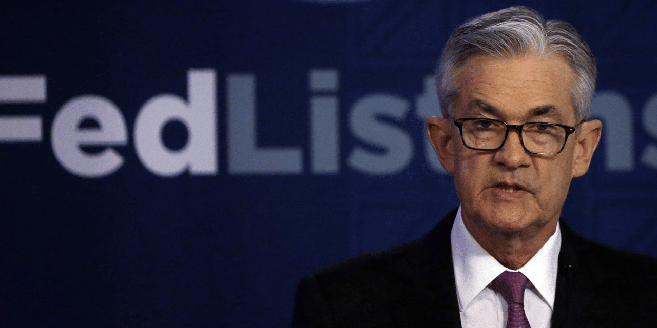 Post Rate Decision Q&A with Jerome Powell in 9 key statements