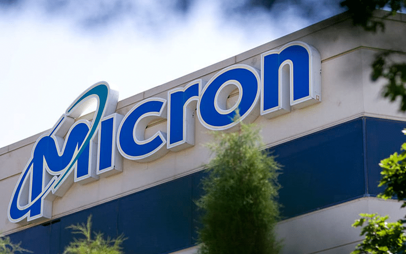 Micron's Yearly Earnings Decline even with strong Q4 Results