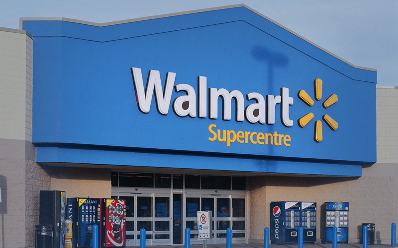 Strategic Push. Walmart Likely to Buy Stake in Tata's Super App