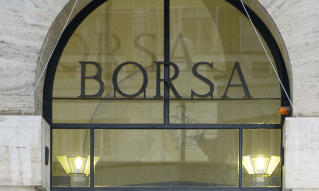 LSE in exclusive talks with Euronext's Bid For Milan Exhchange Sale