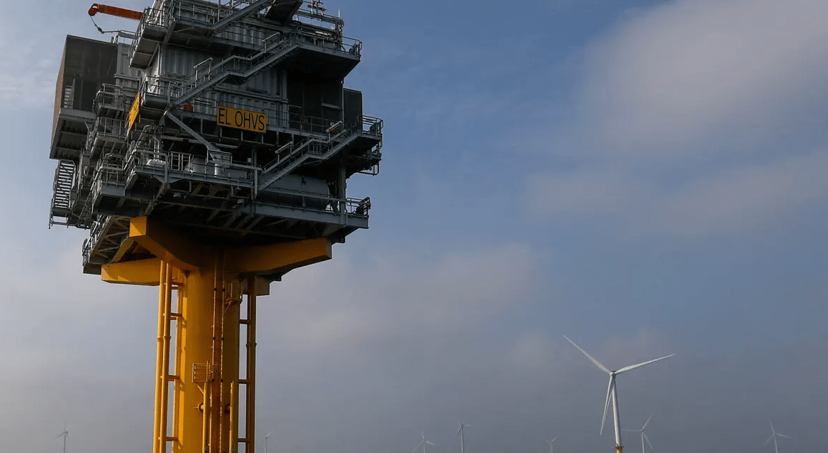 Shell in major cost-cutting drive, preparing for the energy transition.