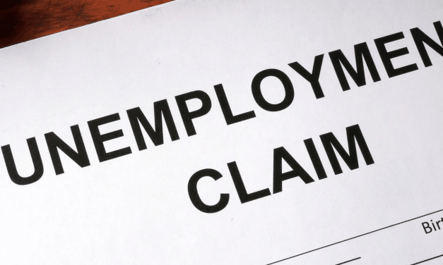 Jobless Claims: Unemployment at 860,000 LOWER THAN 875,000 expected