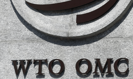 WTO claims US violation of world trade rules. Trump responds