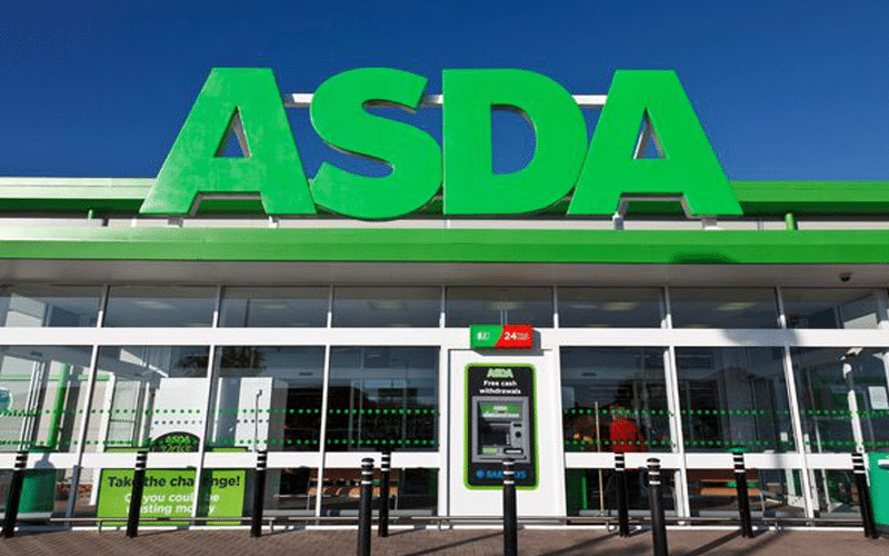 Wal-Mart Agrees to sell Asda to Issa Brothers and TDR