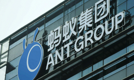 Ant Group is 872 times oversubscribed ahead of IPO listing