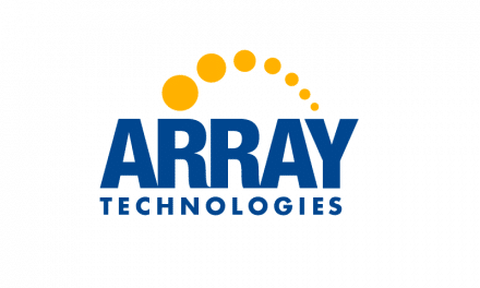 Array Technologies Raises $1.05 billion in Upsized IPO. Shares Rocket Up 40%