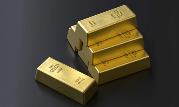 Bullion Demand Declines: Central Banks are Selling Gold First Since 2010