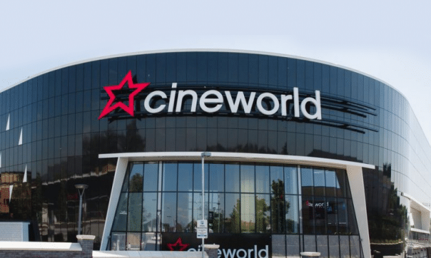 Pandemic hit Regal Temporarily. Cineworld Suspending US and UK Operations