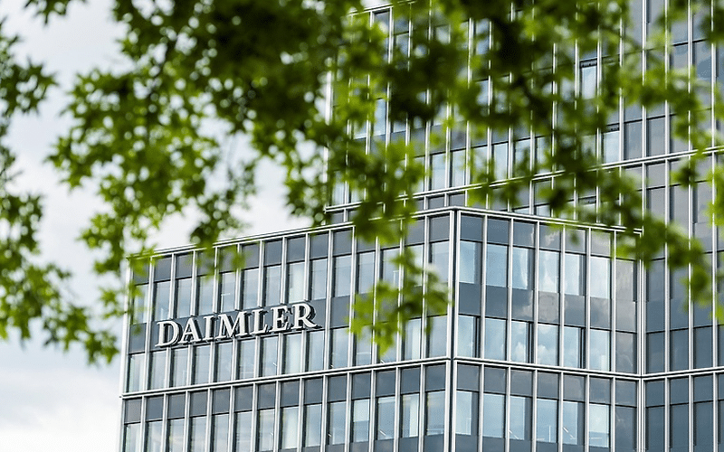 Daimler's Q3 Preliminary Results Beat Expectations