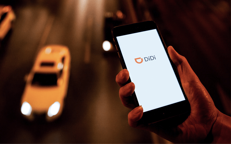 Didi is eying $60 billion Valuation Ahead of Multibillion-dollar Hong Kong IPO