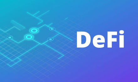 Top 5 DeFi Cryptocurrency Picks