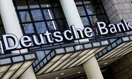 Deutsche Bank Q3 Revenue Grows. Offsets Prior Year's Losses