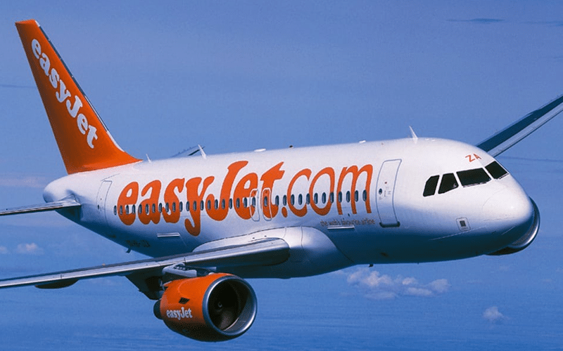 EasyJet Signals over $1 Billion Annual Loss in Earnings Warning