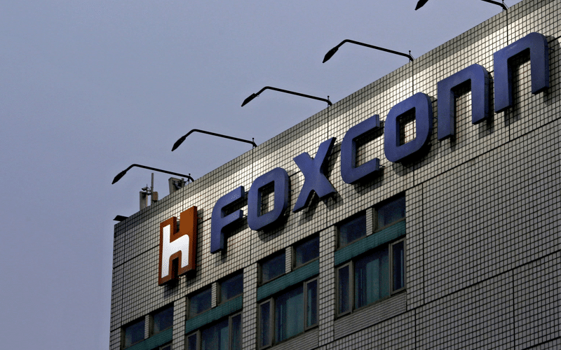 Foxconn Targets 10% Supply of World's Electric Vehicle (EVs) Components