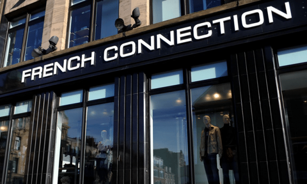 French Connection Group Earnings Drop – Interim Report