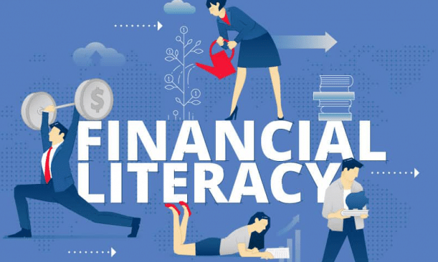 Financial Literacy for Beginners