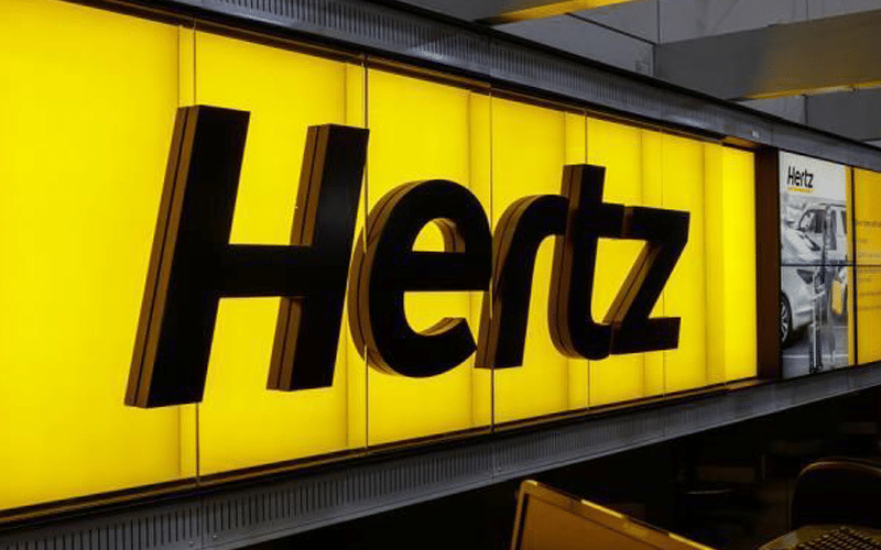 Hertz's Stock Doubles Following $1.7 billion DIP Financing