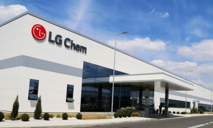 LG Chem Defends Split-off, Discloses JV Talks